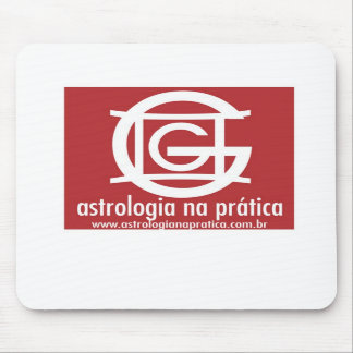 "Mousepad ""Astrology in the Practical one """