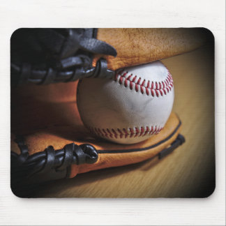 MousePad: Baseball Season Mouse Pad