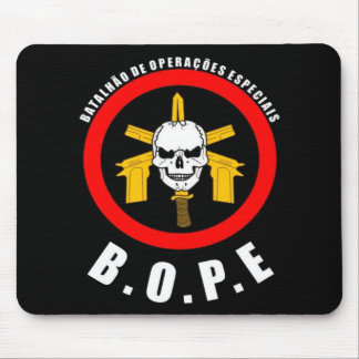 Mousepad BOPE Battalion of Special Operations