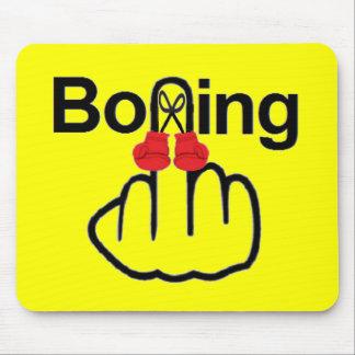 Mousepad Boxing Flip