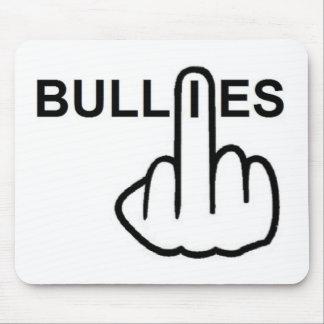Mousepad Bullies Bother