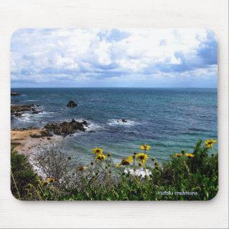mousepad - Corona del Mar