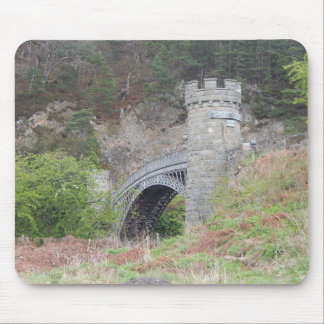Mousepad - Craigellachie Bridge