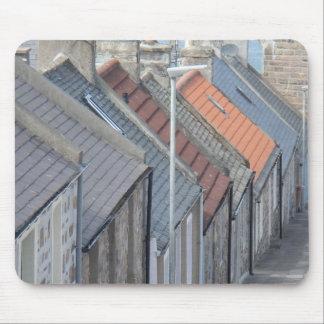 Mousepad - Cullen, Scotland Street Scene