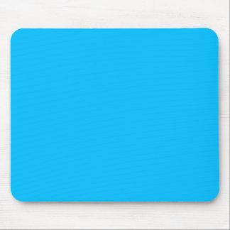 Mousepad - Deep Sky-Blue