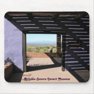 Mousepad: Desert Portal Mouse Pad