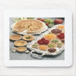 Mousepad - Dessert Tarts