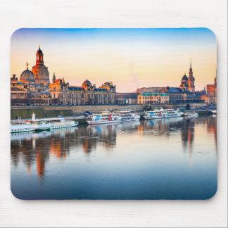 Mousepad Dresden