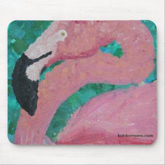"""Mousepad - """"Flamingo"""""""