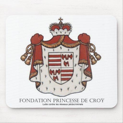 Mousepad Fondation