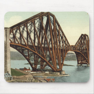 Mousepad - Forth Bridge