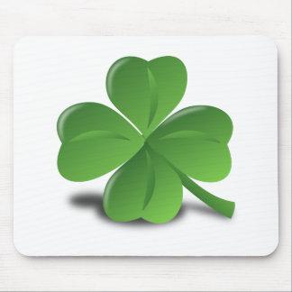 Mousepad - Four Leaf Clover