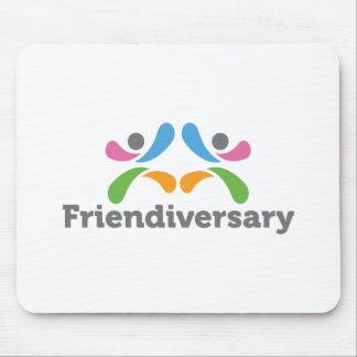 Mousepad - Friendship