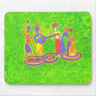 Mousepad - Joyful Noise