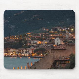 Mousepad Lake Garda