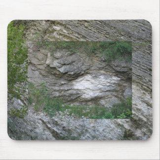 Mousepad - Limestone Formation