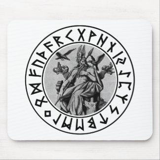 mousepad Odin Shield