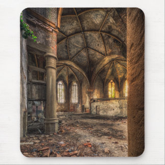 Mousepad - Place - Take draws my tons of Church