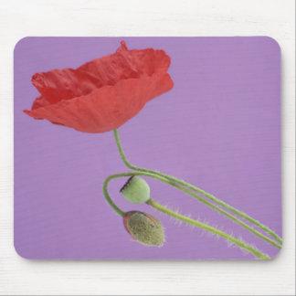 Mousepad Poppy