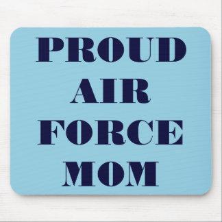 Mousepad Proud Air Force Mom
