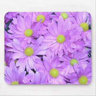 "Mousepad, ""Purple Daisies"""