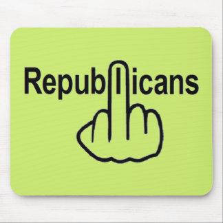 Mousepad Republicans Flip