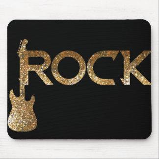 "Mousepad ""ROCK """