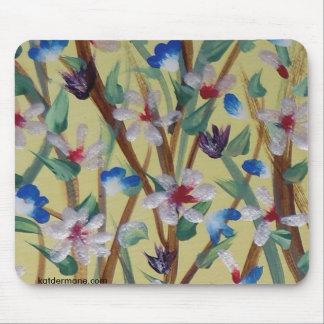 "Mousepad - ""Spring Has Sprung"""
