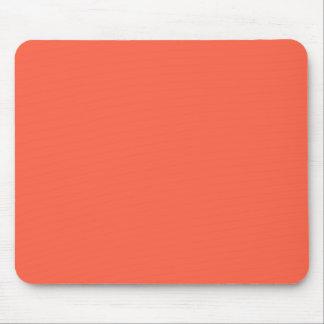Mousepad - Tomato Red
