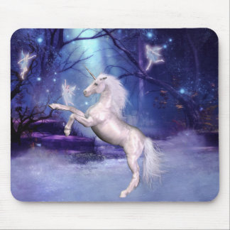 Mousepad Unicorn