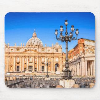 Mousepad Vatican