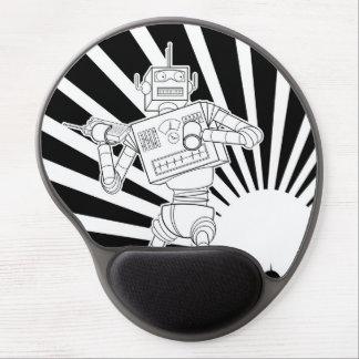 Mousepad Vintage Robot