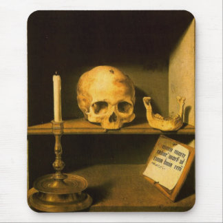 Mousepad With Barthel Bruyn the Elder Painting