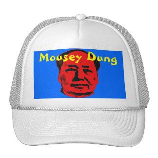 Mousey Dung Cap