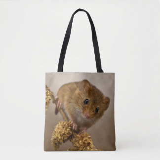 Mousie All Over Print Bag