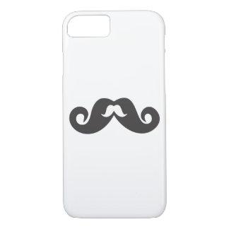 Moustach iPhone 7 Case