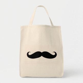 Moustache Bags