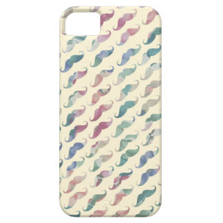 Moustache. iPhone 5 Cover