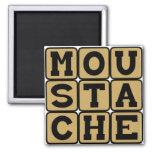 Moustache, Facial Hair