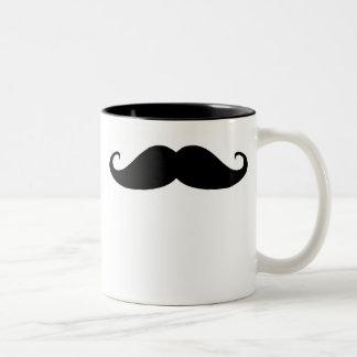 Moustache! Mug