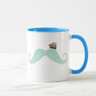 Moustache Waves
