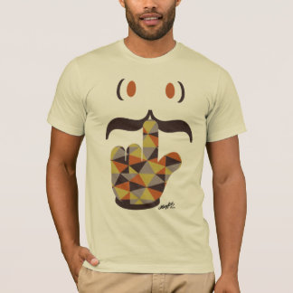 Moustaches T-Shirt