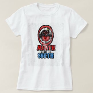Mouth of The South DS T-Shirt