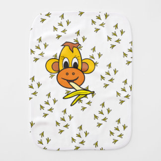 mouth working together towards greater baby burp cloth