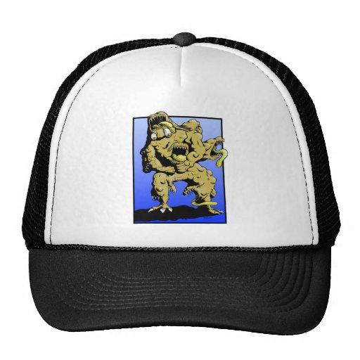Mouths Hat