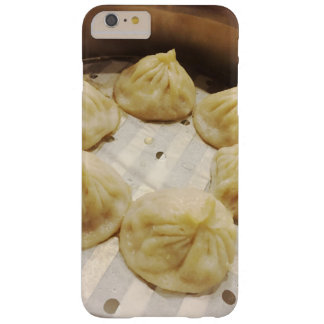 Mouthwatering || Little Dragon Dumplings || Photo Barely There iPhone 6 Plus Case