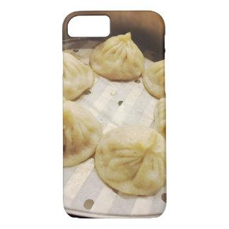 Mouthwatering || Little Dragon Dumplings || Photo iPhone 7 Case