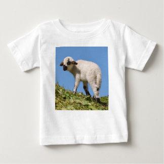 Mouton Sheep of Thones et Marthod Baby T-Shirt