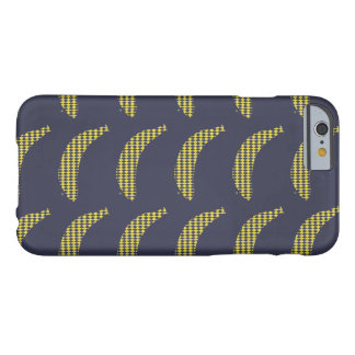 Movable housing Banana Barely There iPhone 6 Case