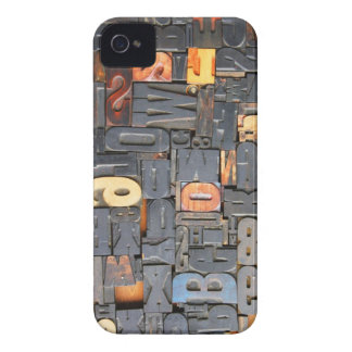 movable type iPhone 4 case